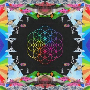 Listen to Up&Up song with lyrics from Coldplay