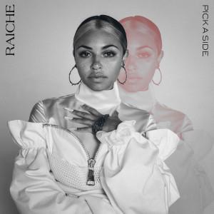 Album Pick A Side from Raiche