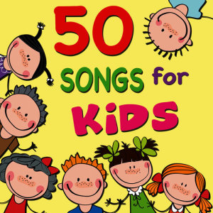 The Montreal Children's Workshop的專輯50 Songs for Kids - Nursery Rhyme Favorites