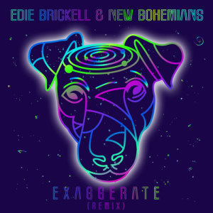 Album Exaggerate from Edie Brickell & New Bohemians