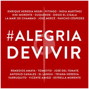 India Martinez的專輯Alegría De Vivir