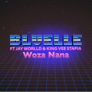 Album Woza Nana from Bluelle
