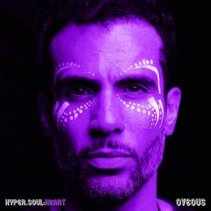 Album Hyper Soul: HEART from OVEOUS