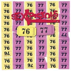 Album 76-77 from Sex Pistols
