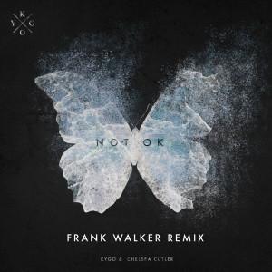 Kygo的專輯Not Ok (Frank Walker Remix)
