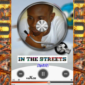 Album In the Streets from Samuri
