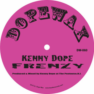 Listen to Frenzy (7 Inch Beats) song with lyrics from Kenny Dope