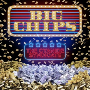 Album Big Chips from Sango