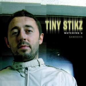 Album Watching U from Tiny Stikz