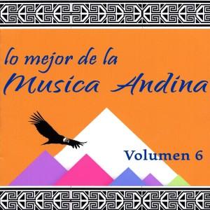 Album Lo Mejor de la Música Andina, Vol. 6 from Los Wara Wara