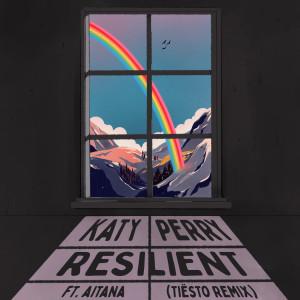 อัลบัม Resilient (Tiësto Remix) ศิลปิน Katy Perry