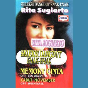 Seleksi Dangdut Enak-Enak dari Rita Sugiarto
