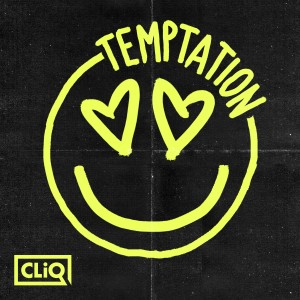 Cliq的專輯Temptation