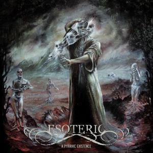 Album Descent from Esoteric