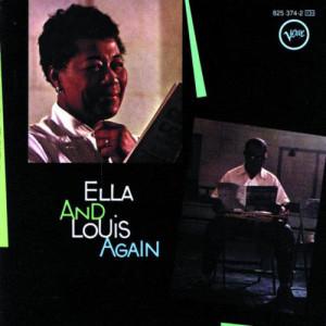 Ella Fitzgerald的專輯Ella And Louis Again