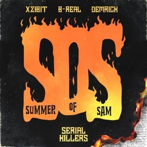 Album Summer of Sam from Xzibit