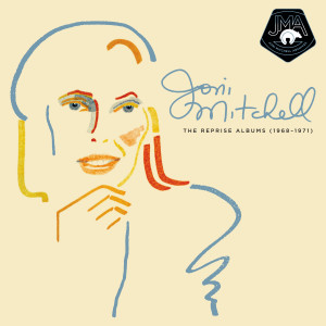 Album A Case Of You (2021 Remaster) from Joni Mitchell