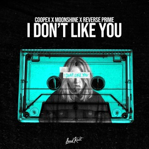 Album I Don't Like You from Moonshine