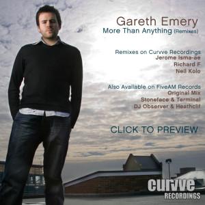 收聽Gareth Emery的More Than Anything (Jerome Isma-ae Remix)歌詞歌曲