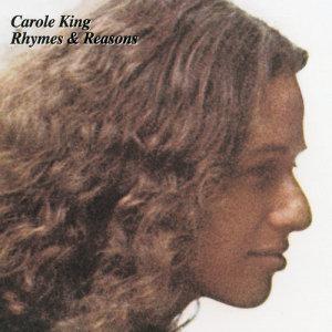 Carole King的專輯Rhymes & Reasons