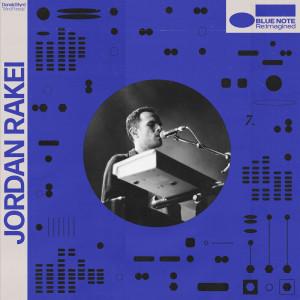 Album Wind Parade from Jordan Rakei