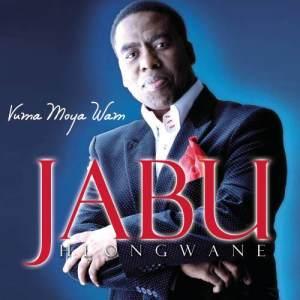 Album Vuma Moya Wam from Jabu Hlongwane