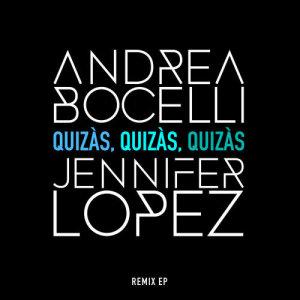 Andrea Bocelli的專輯Quizàs, Quizàs, Quizàs