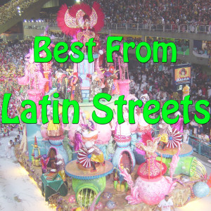 Album Best From Latin Streets, Vol.2 from Rio Santoro Group