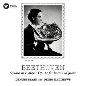 Album Beethoven: Horn Sonata in F Major, Op. 17 from Denis Matthews