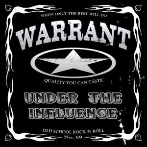 Album Under the Influence from Jani Lane