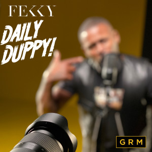 Album Daily Duppy from Fekky