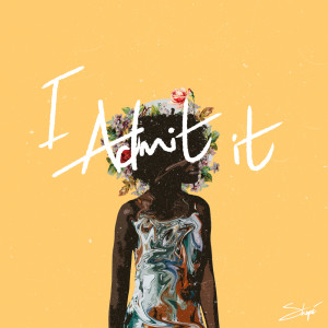 Album I Admit It from Shope