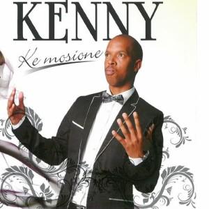 Listen to Kentse Ke Rapela song with lyrics from Kenny