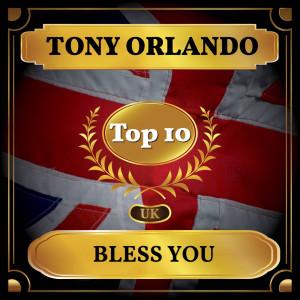 Album Bless You from Tony Orlando