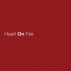 Album Heart On Fire from Eric Church