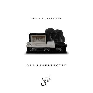 Album Def Resurrected from Def