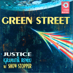 Album Justice Remix from Green Street