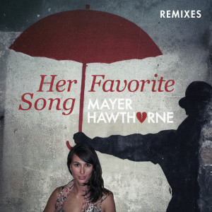 Mayer Hawthorne的專輯Her Favorite Song
