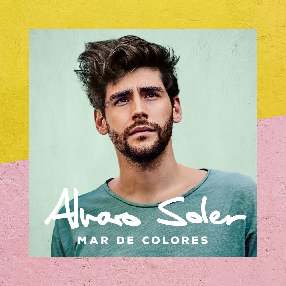 Niño Perdido 2018 Alvaro Soler