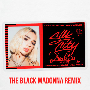 Silk City的專輯Electricity (The Black Madonna Remix)