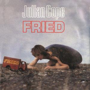 Album Fried from Julian Cope