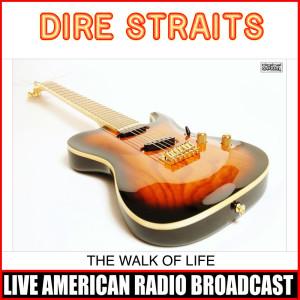 收聽Dire Straits的Solid Rock (Live)歌詞歌曲