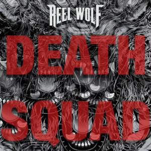 Album Death Squad from Ruste Juxx