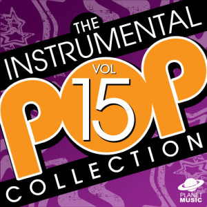 The Hit Co.的專輯The Instrumental Pop Collection Vol. 15