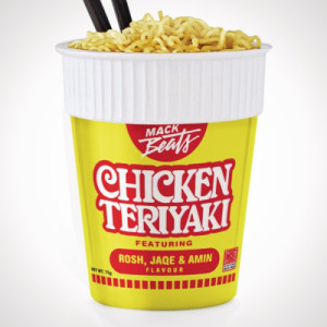Listen to Chicken Teriyaki song with lyrics from Mack Beats