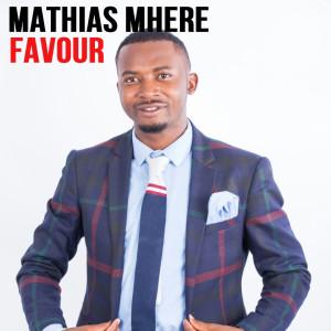 Album Favour from Mathias Mhere