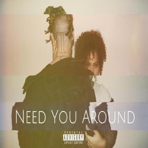 Album Need You Around from Tike