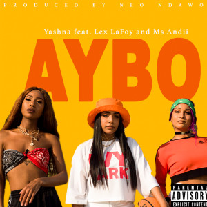 Album Aybo from Yashna