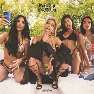 Album HOES UP G'S DOWN from Shirin David
