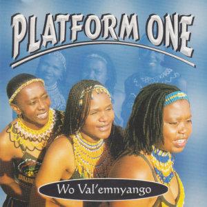 Album Wo Val'emnyango from Platform One